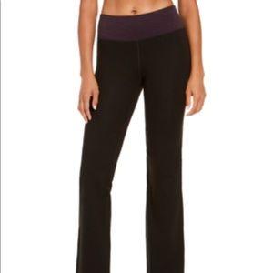 Ideology Performance Yoga Pants